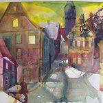 Kent Manzaraları - Elke Memmler
