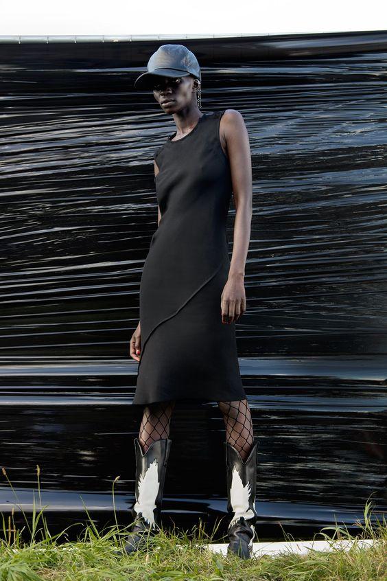 A.F. Vandevorst - Spring 2017 Ready-to-Wear