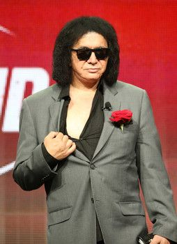 Gene Simmons says 'Rock is dead': One or two reasons to disagree. He said what????? Rock and roll is alive and thriving. #examinercom #genesimmons #kissmygrits #rockmusiclives