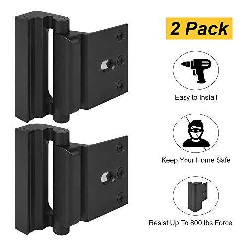 Home Security Door Lock Childproof Door Reinforcement Lo Https