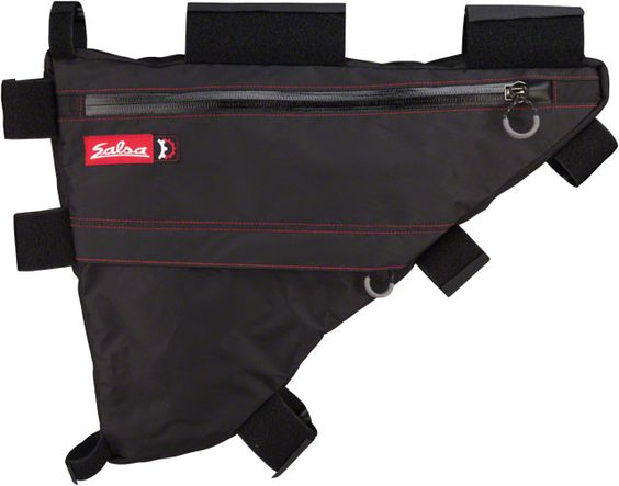 Salsa Frame Bag For Warbird