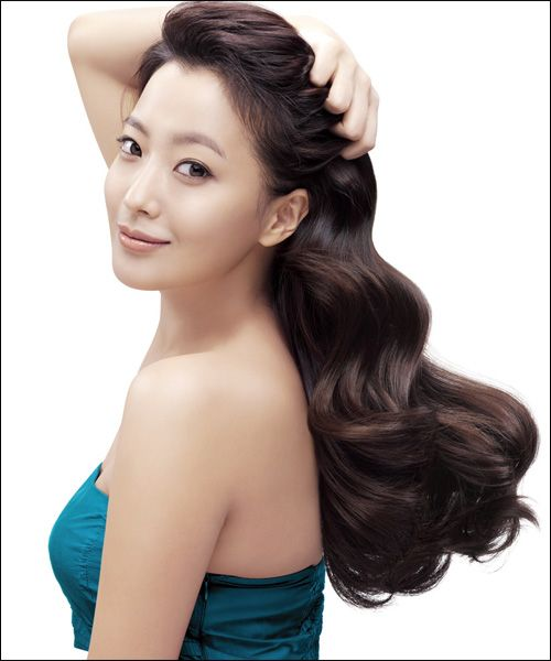 Kim Hee Sun So pretty ^^ | Actress Kim Hee Sun | Pinterest ...