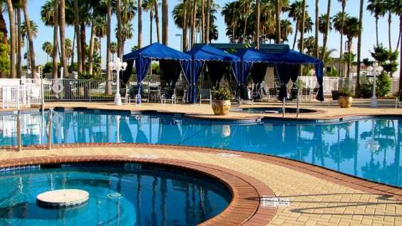 Winter Haven Resort At Brownsville Texas United States