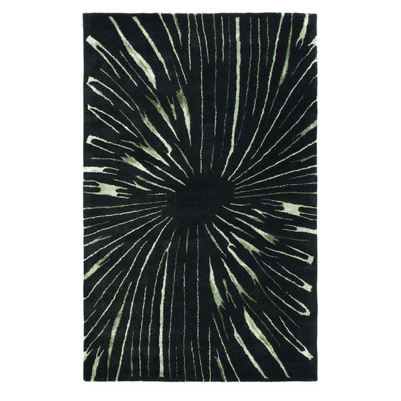 Amazon.com: Safavieh Soho Handmade New Zealand Wool Rug, 5' x 8': Furniture & Decor