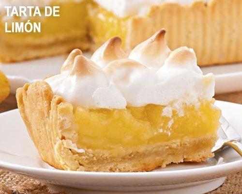 La Mejor Tarta De Limón Del Mundo Tartas Meringue Pie Recipes Lemon Pie Recipe Lemon Meringue