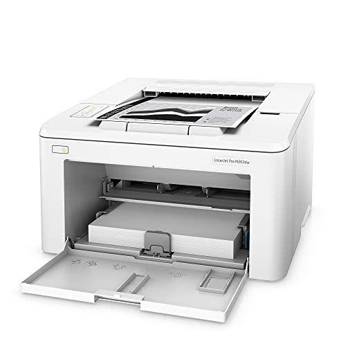 Hp Laserjet Pro M203dw Wireless Laser Printer Amazon Dash Replenishment Ready G3q47a Replaces Hp M201dw Laser P Laser Printer Multifunction Printer Printer