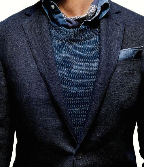 Encontrado en the-suit-men.tumblr.com