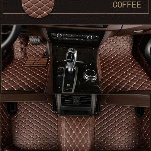 For Lexus Is250 Is350 2008 2018 Car Floor Mats Liner Waterproof Pads Auto Mat Lexus Is250 Car Floor Mats Lexus Cars