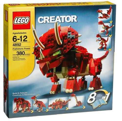LEGO Prehistoric Power LEGO http://www.amazon.com/dp/B000A32OA6/ref=cm_sw_r_pi_dp_1Vjhub0EJ41G7