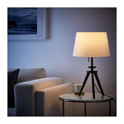 US Furniture and Home Furnishings | Table lamp base, Floor
