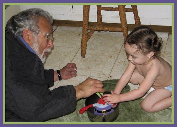 Like This, Grandpa