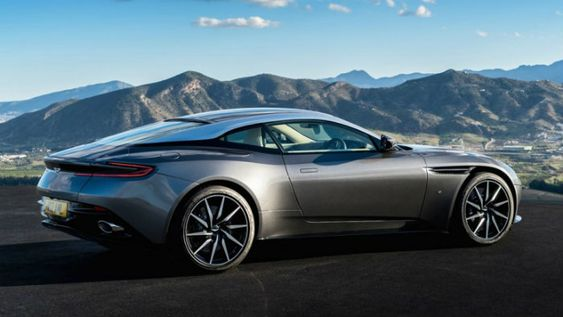 Aston Martin has finally unveiled their brand new DB11 at Geneva Motor Show. Hitting the market next autumn for $211,995 in the US the DB11 is the best luxury car in town.
