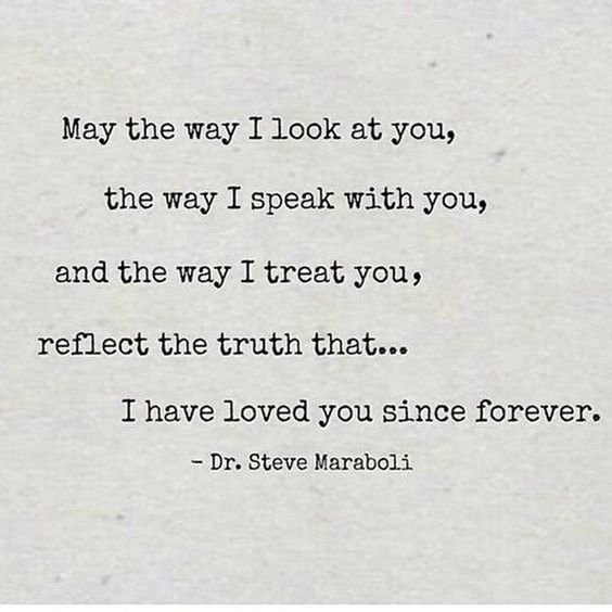 """And don't you forget it! 