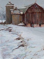 Oil Paintings - Heritage