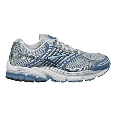 Brooks Ariel Womens Running Shoe. These should help with the plantar fasciitis!