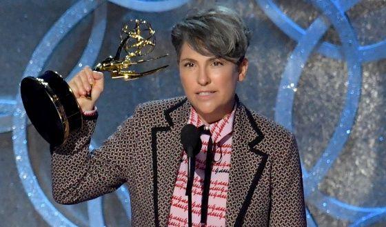 """""""¡Derrocad al patriarcado!"""" La comunidad transgénero en los #Emmys2016  #topplethepatriarchy"""