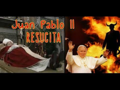 Resucita Juan Pablo Ii Diego Ortiz Youtube Christian Videos Youtube Movie Posters