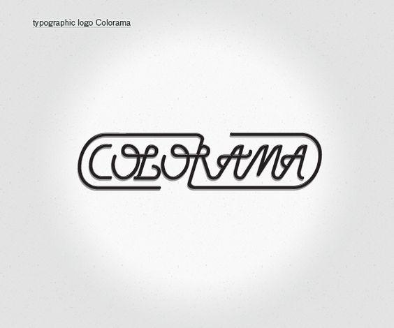 Henry- free font by Marta Podkowinska, via Behance