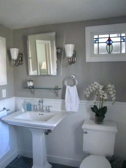 Grey Bathroom Paint Color Ideas Bathroom Paint Color Schemes Painting Bathroom Bathroom Paint Colors