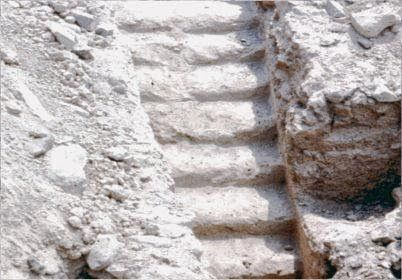 6/ PÉRIODE FORMATIVE ANCIENNE / HUACA DE LOS REYES. Caballo Muerto es un complejo arqueológico situado en la costa norte del Perú, en el valle de Moche. Data del periodo formativo, con una antigüedad aproximada de 1500 a 400 a. C. Pertenece a la cultura Cupisnique. Está constituido por una docena de estructuras arquitectónicas, construidas a base de plataformas superpuestas. Una de ellas es la Huaca de los Reyes.