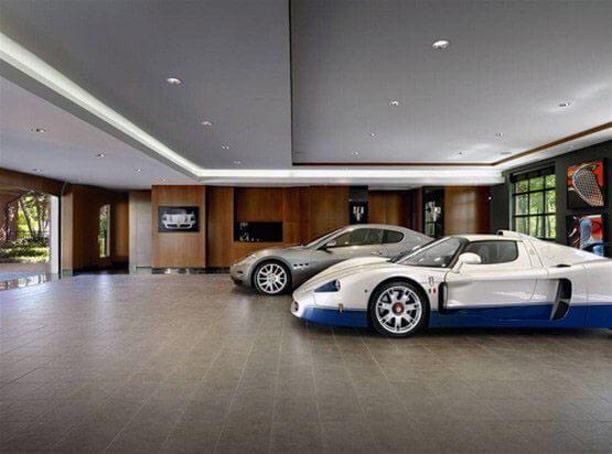 42 Best Garage Lighting Designs Ideas For 2020 Garage Design