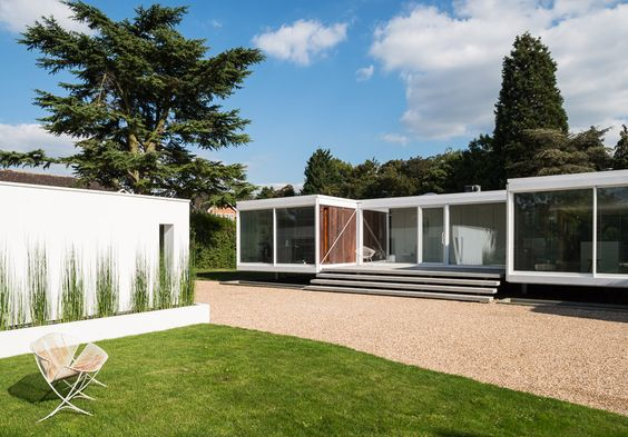 Holyport, Berkshire — The Modern House Estate Agents: Architect-Designed Property For Sale in London and the UK