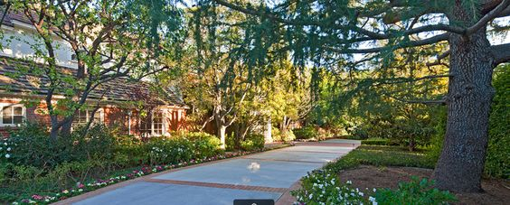 Stunning Bel Air Home Up for Grabs