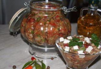 «Мелидзано». Это греческое блюдо — находка для гурманов! - Fav0rit77.ru