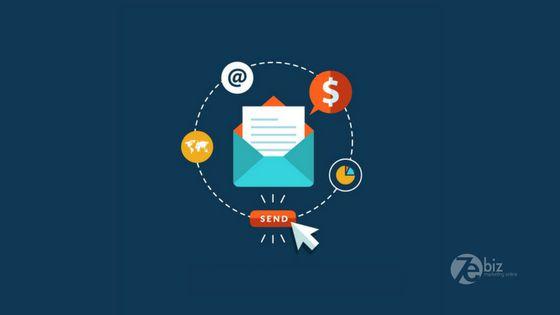 Email Marketing, el medio entre tú y tu cliente del que no te puedes olvidar