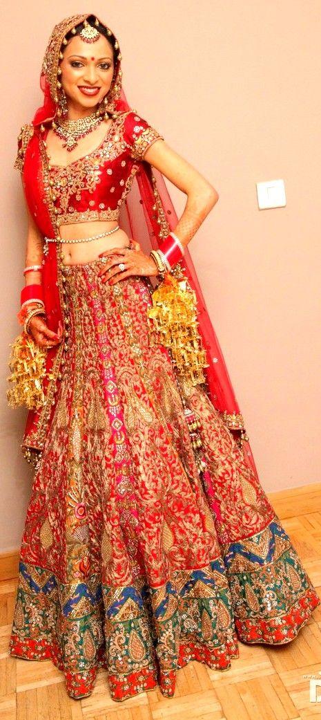 North Indian Weddings Ideas @ http://WedMeGood.com/explore/browse/theme/3 #Desi: