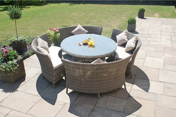 At Rattan Garden Furniture, We Offer A Wide Range Of Stylishly Designed,  Comfortable And Durable Garden Furniture To Your Heartu0027s Content   Https:/u2026