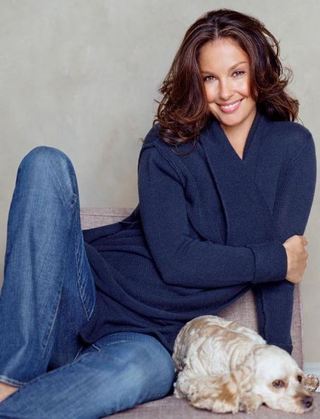 Why The Media Assault On Ashley Judd Is Larger Than A Puffy Face -- And May Spark A Revolution
