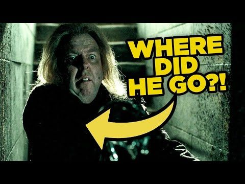 10 Harry Potter Movie Changes That Went Too Far Harry Potter Movies Harry Potter Fantastic Beasts And Where