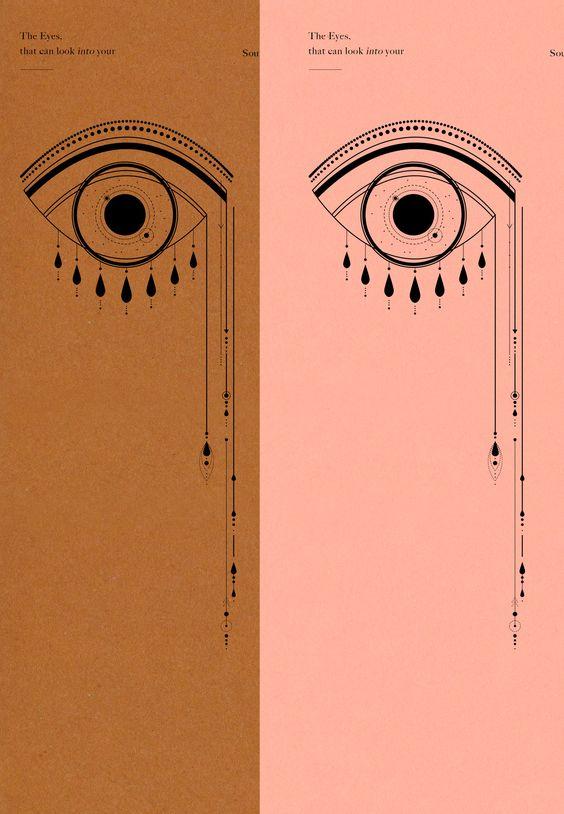 Soul Eyes by Cocorrina