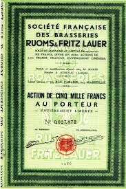 Brasseries de Ruoms