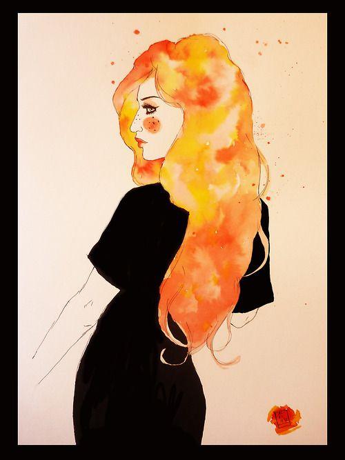 FIREHEAD by ALEXIS BUKOWSKI