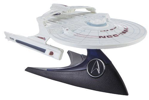 Hot Wheels Star Trek U.S.S. Reliant Ncc - 1864 by Mattel. $24.00. 1:50 Star Trek U.S.S. Reliant NCC-1864. Based on Star Trek: The Wrath of Khan. Add it to your collection. Highly detailed diecast. Display stand included. From the Manufacturer                Star Trek U.S.S. Reliant NCC-1864(Star Trek: The Wrath of Khan): Hot Wheels designers pay tribute to the incredibly enduring and popular Star Trek franchise with this die-cast version of 1:50 scale models based on th...