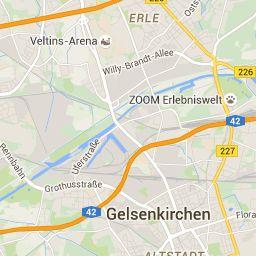 Stilllegung von Kellertanks / Batterietanks in Gelsenkirchen