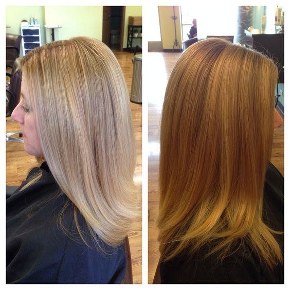 #beautiful #blonde #hairbyjose #goldwell #topchic #colorance #arrojo @afreshsalon #getfresh #freshhair
