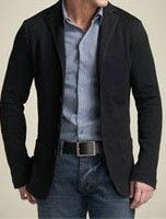 Men's Sports Jacket with Jeans | today most men s closets are ...