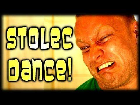 Chwytak Dj Wiktor Stolec Dance Tys Je Pojebany Stolen Dance Parody Chwytaktv Youtube Dance Youtube Muzyka