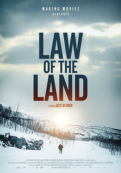 Law Of The Land Finland