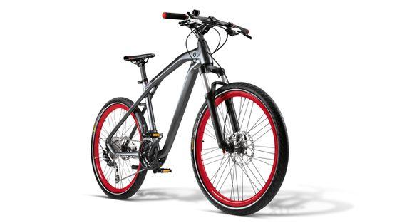 BMW Cruise M-Bike - Bikes bevorzugter Kauf in unserem Shop