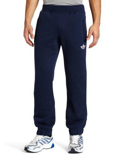 adidas Sport Fleece Track Pant « PantsAdd.com – Every Size for Every Body