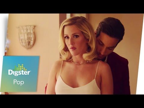 "Ellie Goulding präsentiert neues Album ""Delirium"" | Not Another Woman Mag"