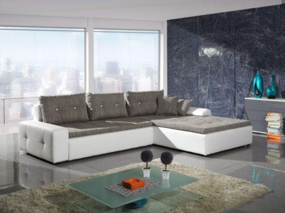 Eckelement - Sofas - Produkte Wohnzimmer Pinterest Modern - wohnzimmer couch grau