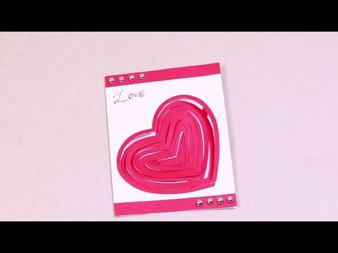 Love Greeting Card For Special Friend Beautiful Love Card How