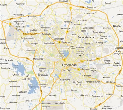 Know all about the Greater #Hyderabad Municipal Corporation!