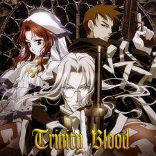 Phim Trinity Blood
