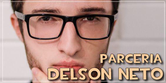 Nova parceria: Delson Neto